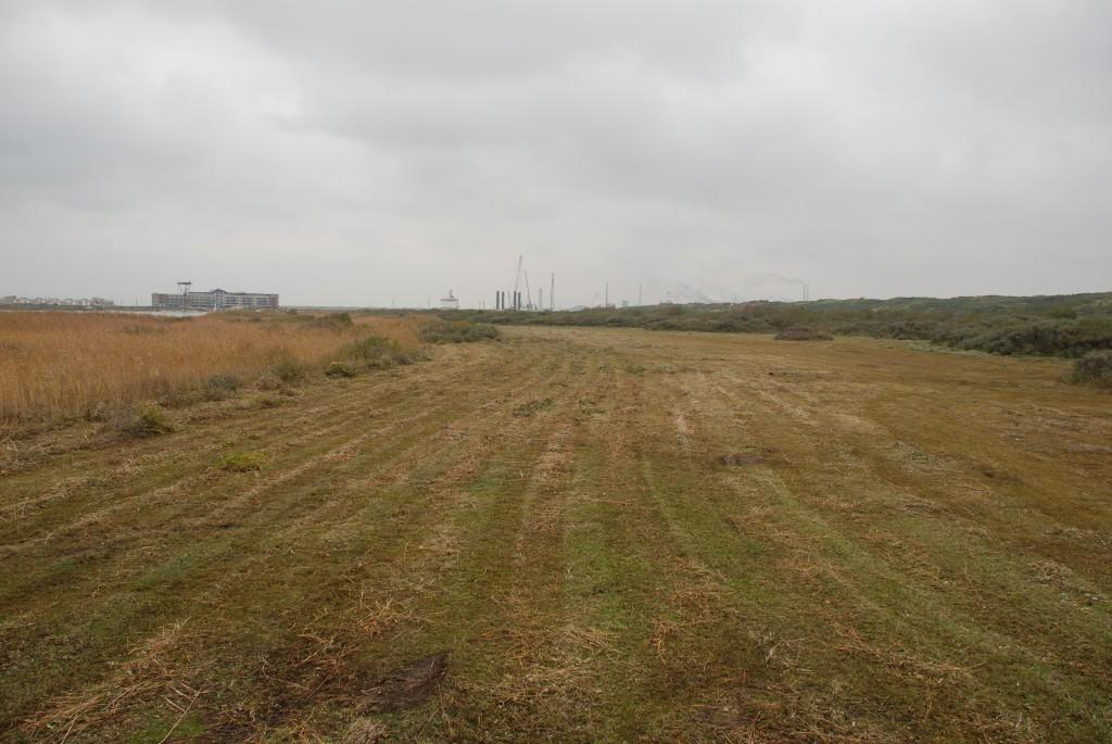 <br /> Ekogrön - Kwetsbare gebieden onderhouden